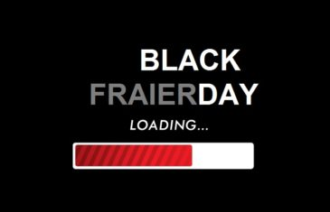 black fraierday